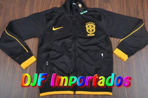 8714a3683d Agasalho Brasil - Zé Carioca Sports